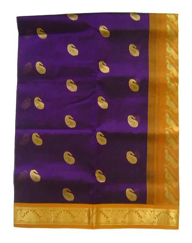 Silk Cotton 1710