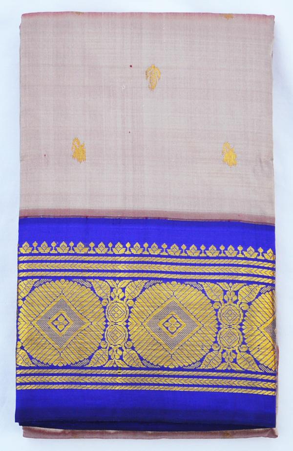 Temple Saree 2016