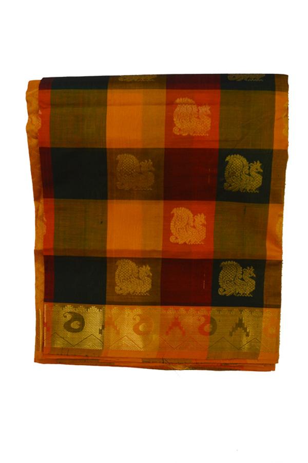 Silk-Cotton 2095