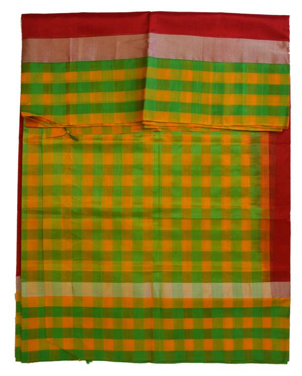 Silk-Cotton 2107