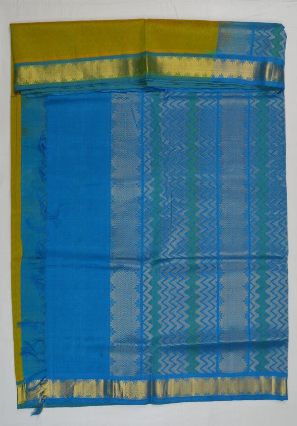 Silk-Cotton 2316