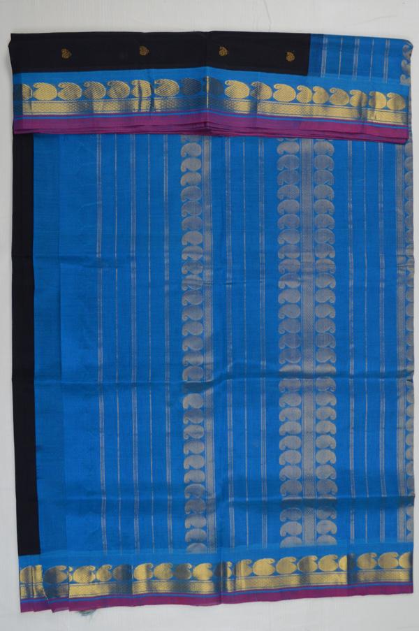 Silk-Cotton 2321