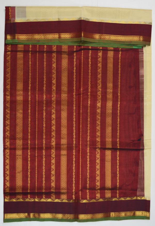 Silk-Cotton 2322