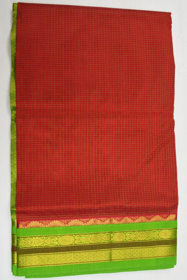 Silk-Cotton 2323