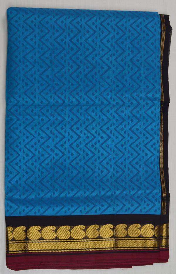 Silk-Cotton 2325