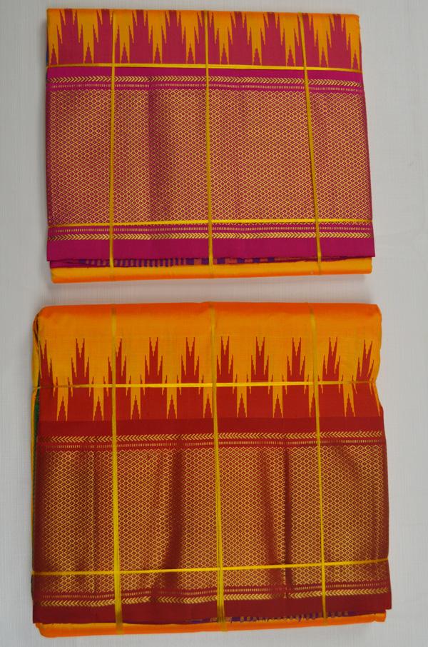Silk Thirupathy 2343