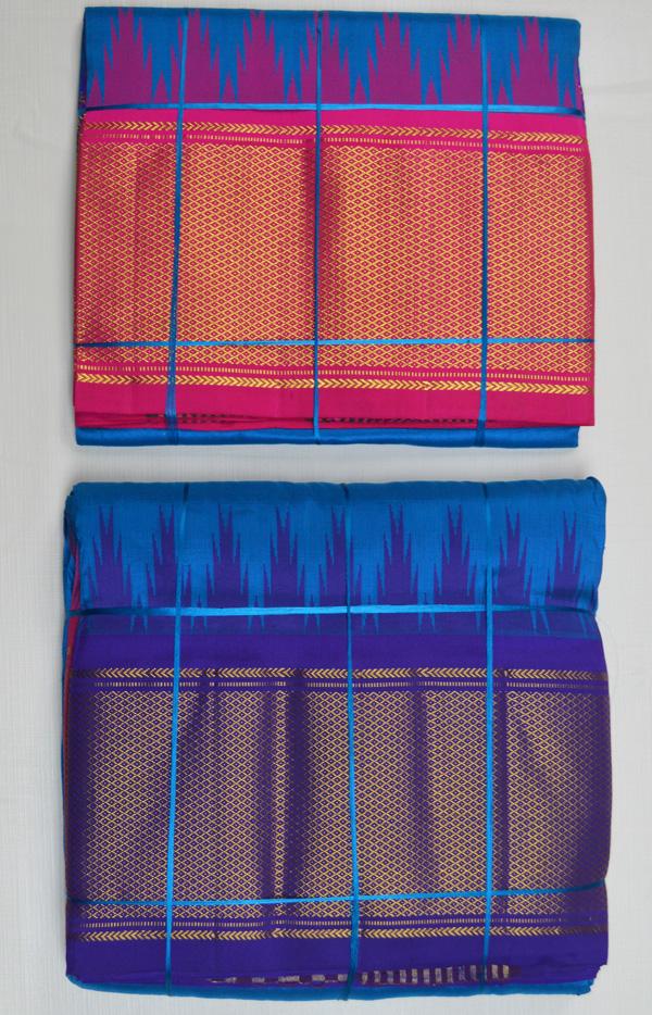 Silk Thirupathy 2344