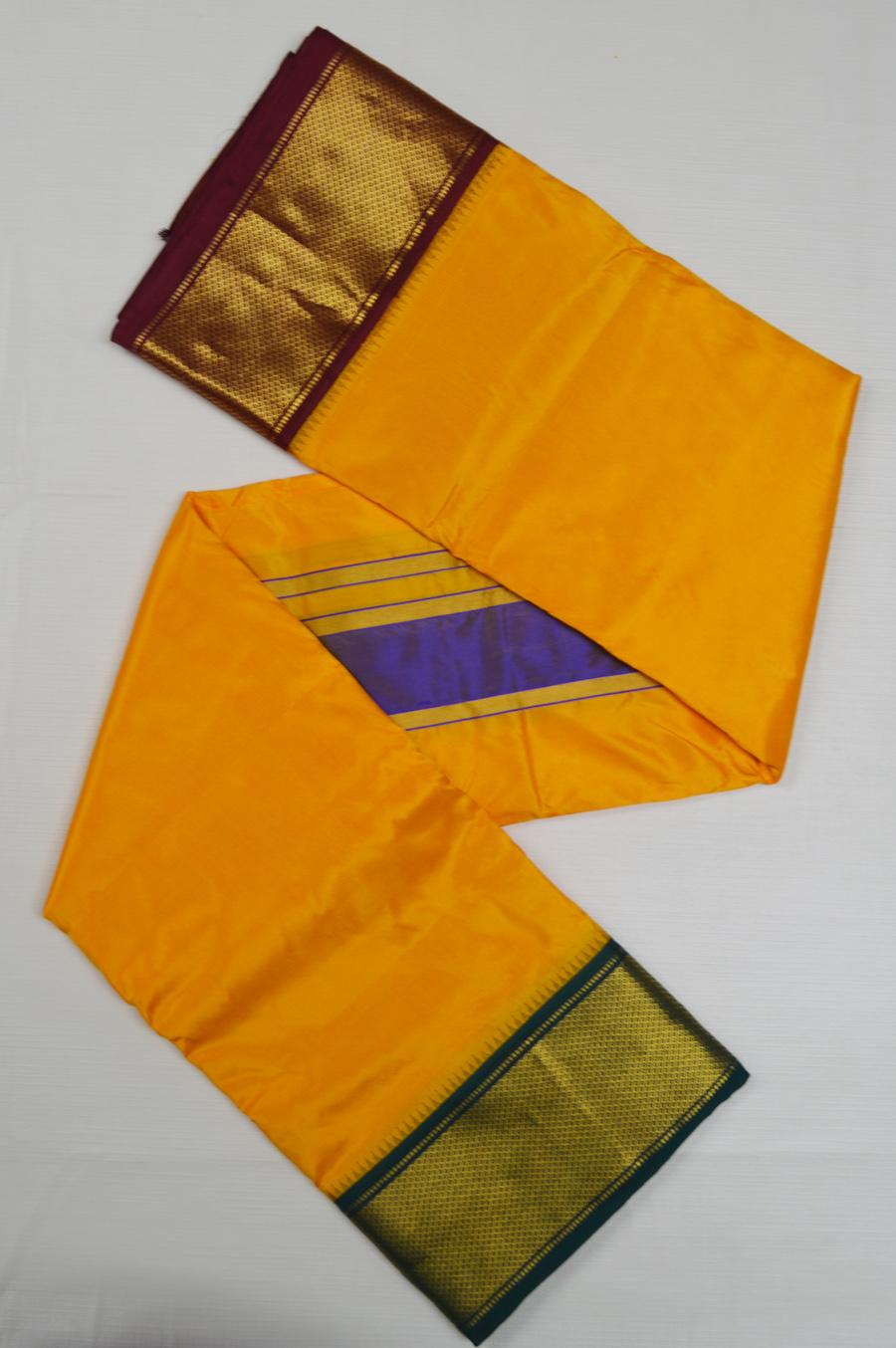 Silk 2414