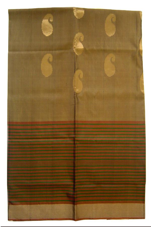 Soft Silk Saree A6_1528
