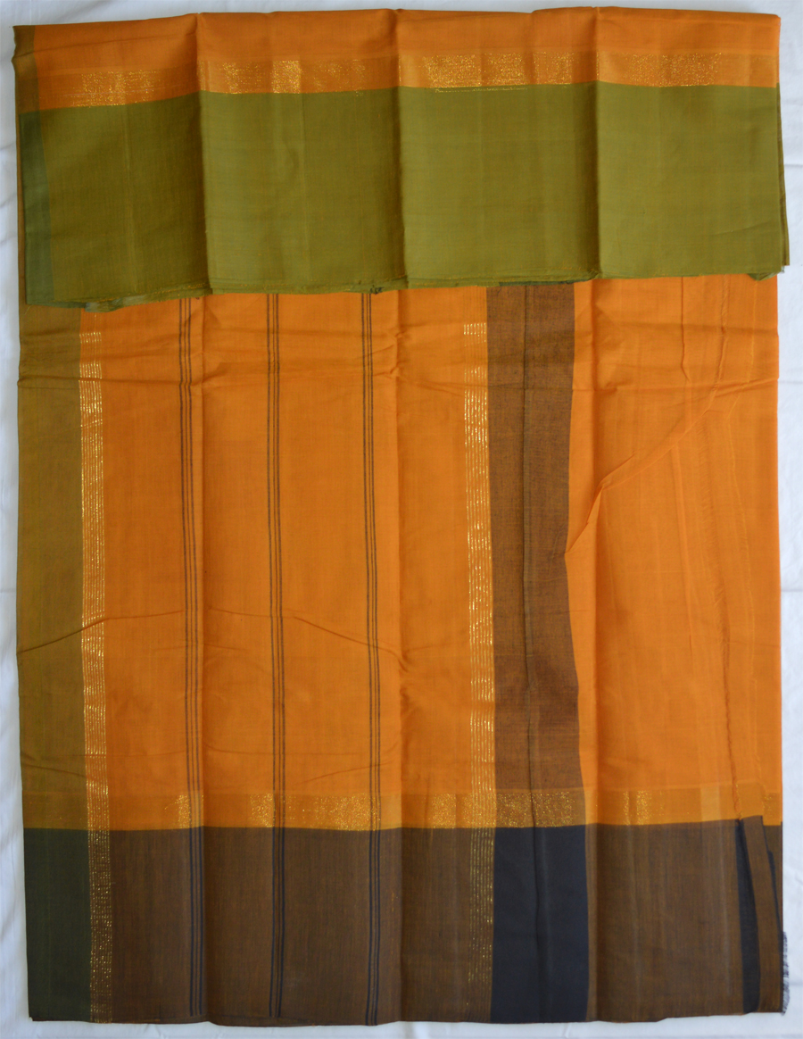 Kanchi Cotton CS_2153