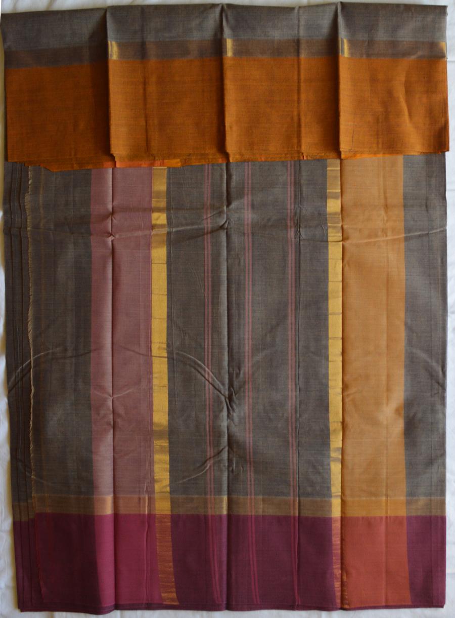 Kanchi Cotton CS_2160