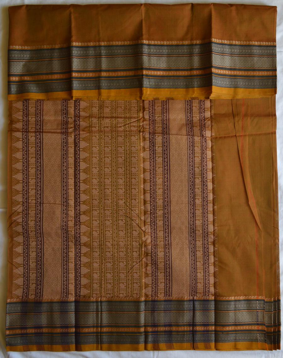 Kanchi Cotton CS_2171