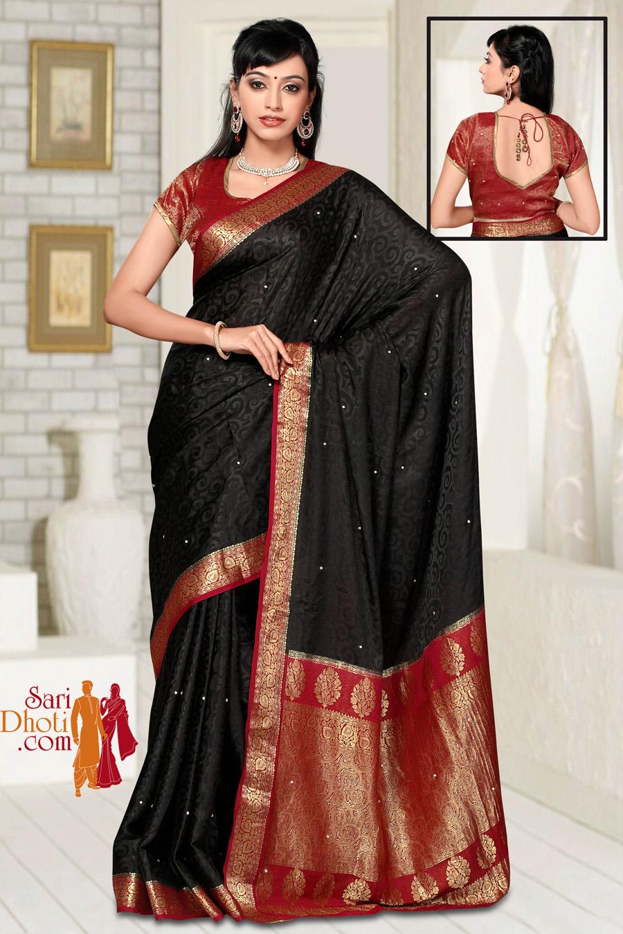 Mysore Silk TC26