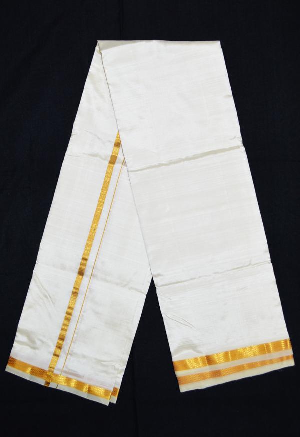 Silk Shawl US_1023