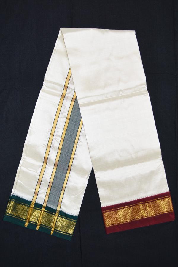 Silk Shawl US_1031