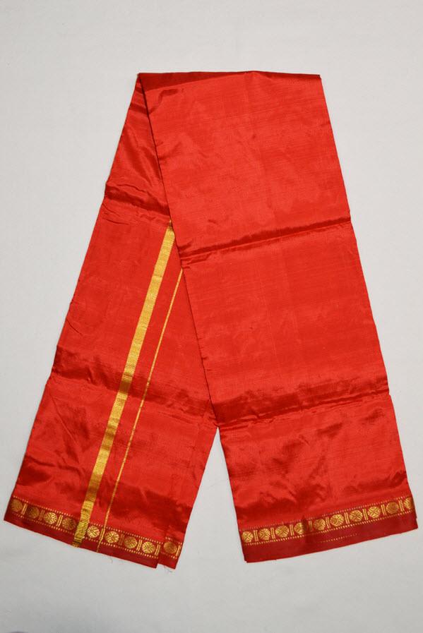 Silk Shawl 4469