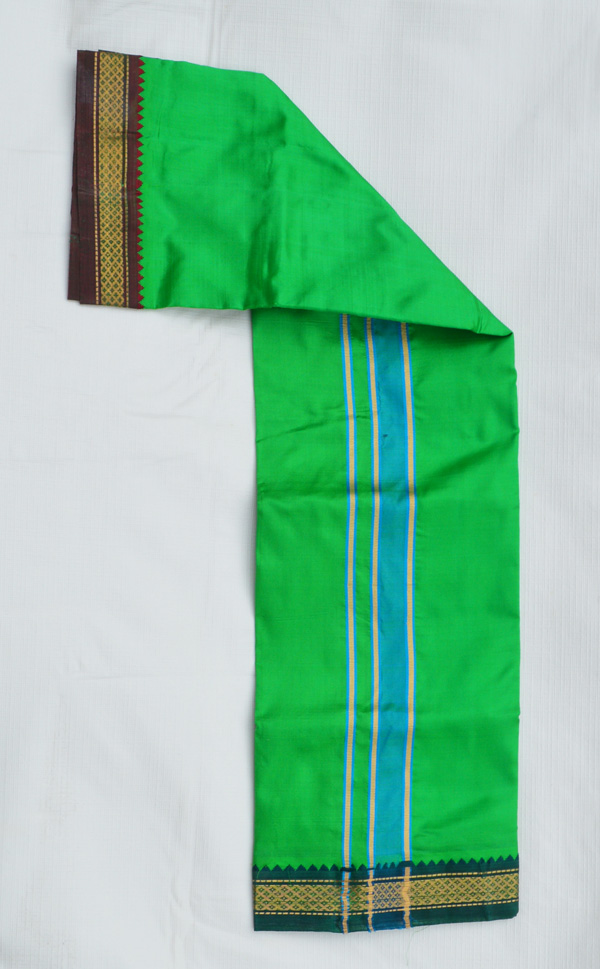 Silk Dhoti  US_1779