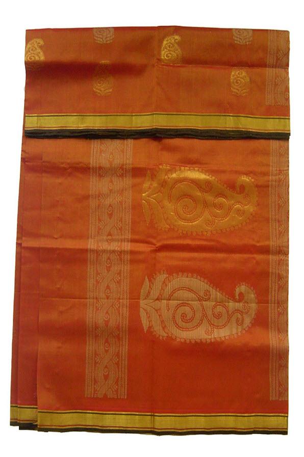 Silk Cotton 1719