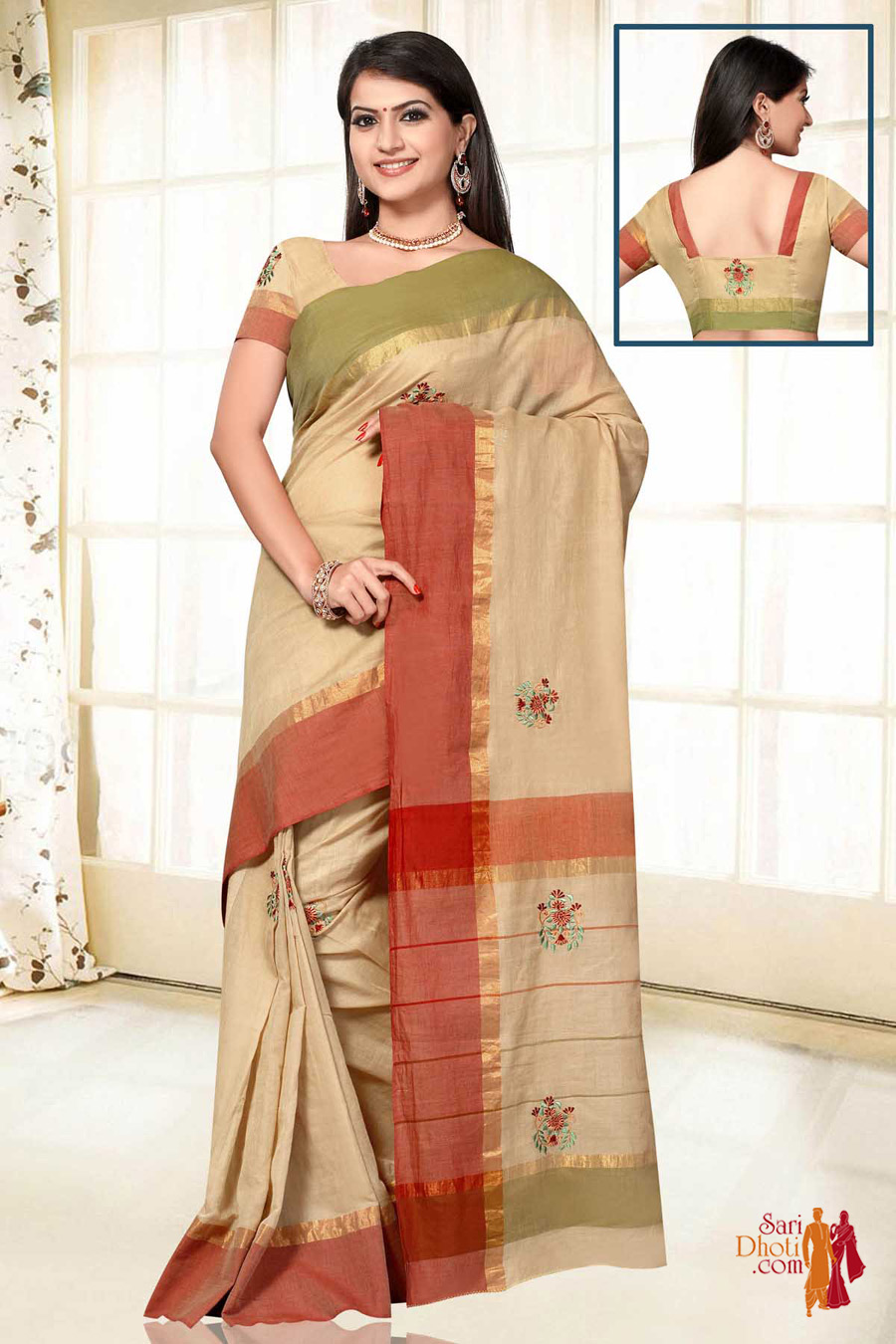 Kanchi Cotton TC44