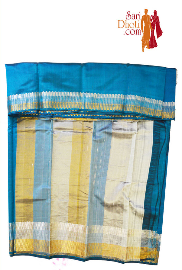 Tussar Silk US_586
