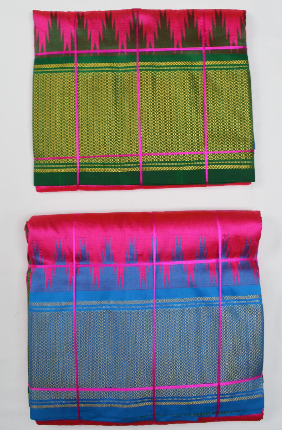 Silk Thirupathy 2455