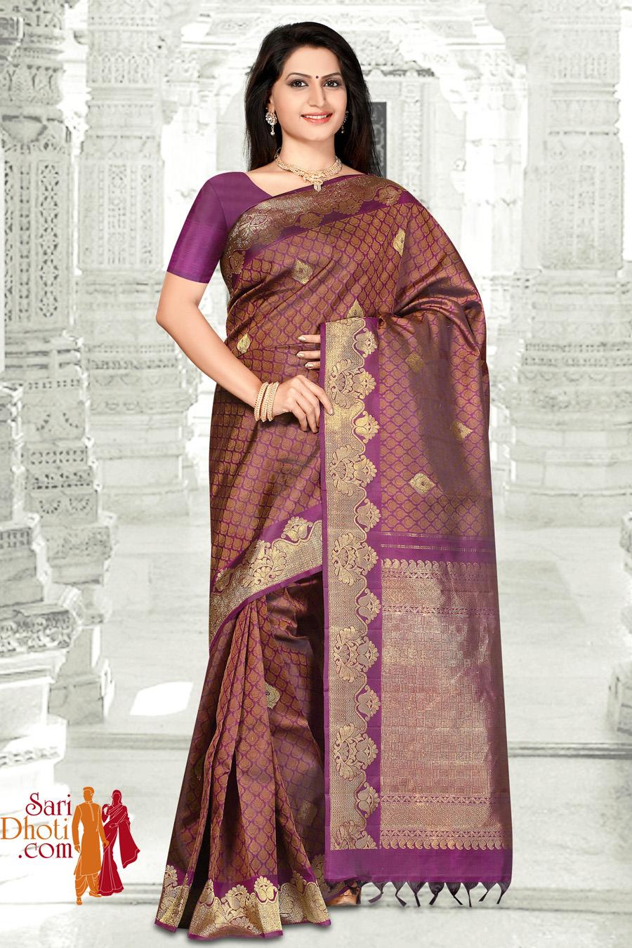 Bridal Kancheepuram 2503