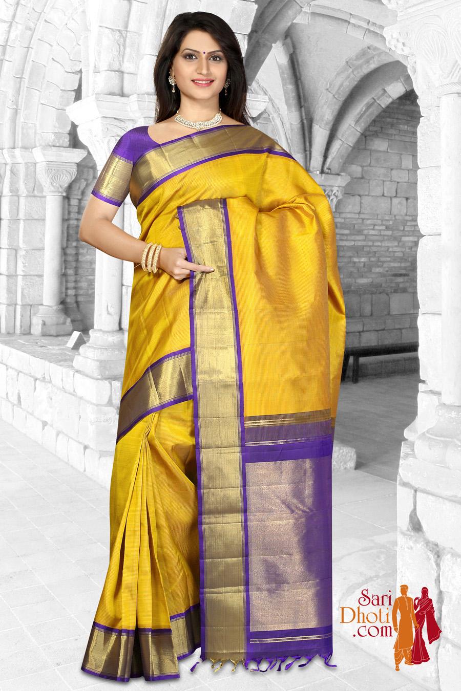 Kancheepuram 2509