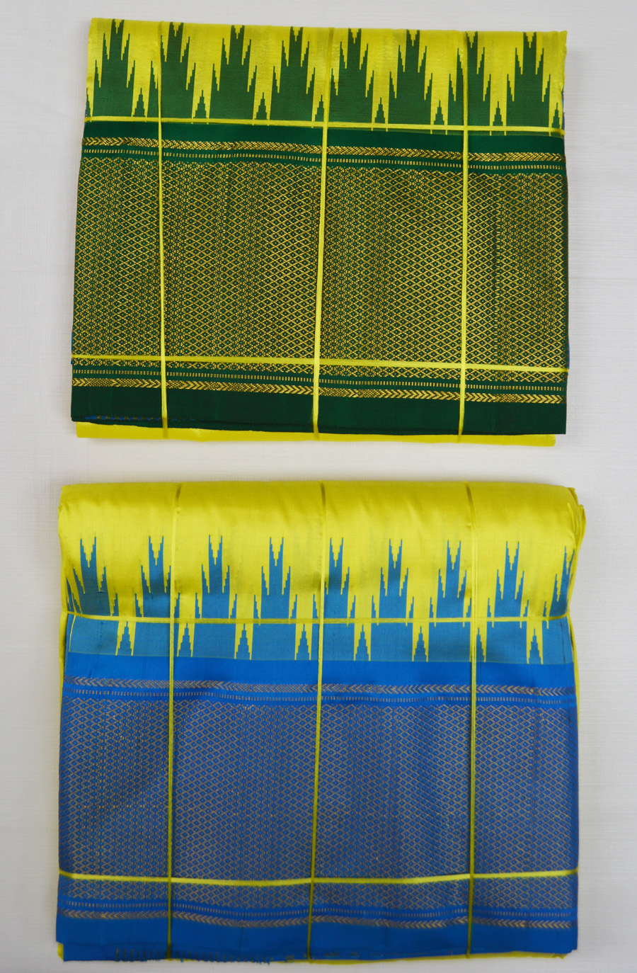Silk Thirupathy 2480