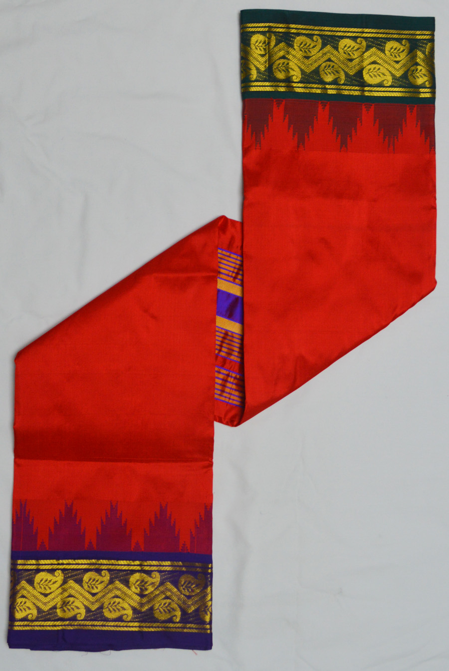 Silk 2614