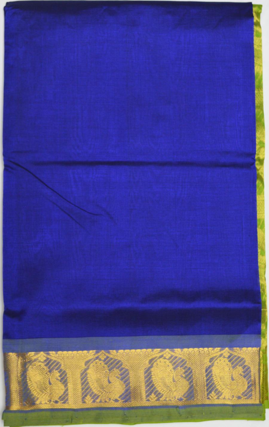 Silk-Cotton 2663