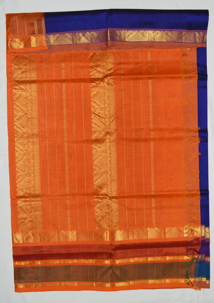 Silk-Cotton 2670