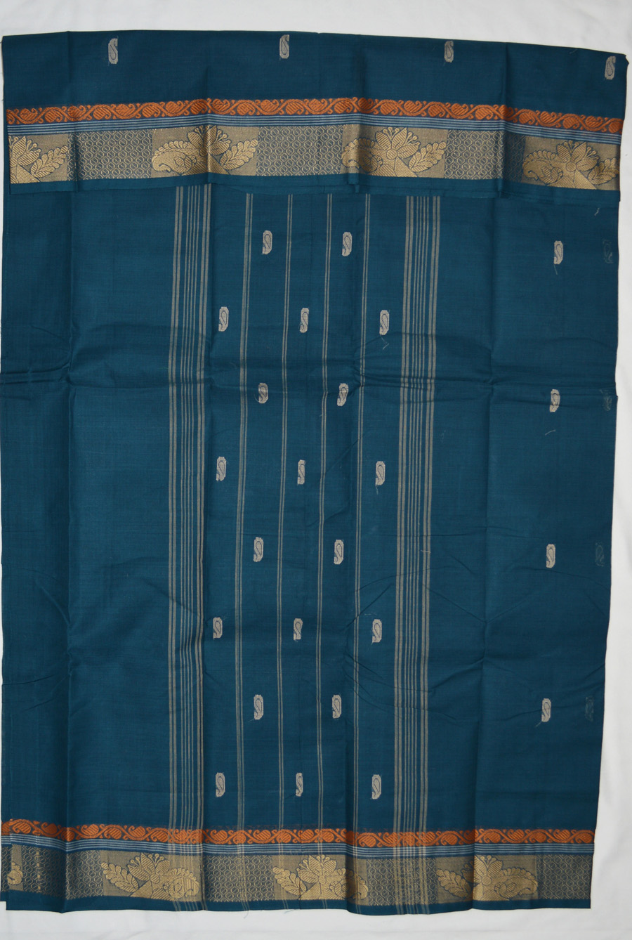 Kanchi Cotton 2705