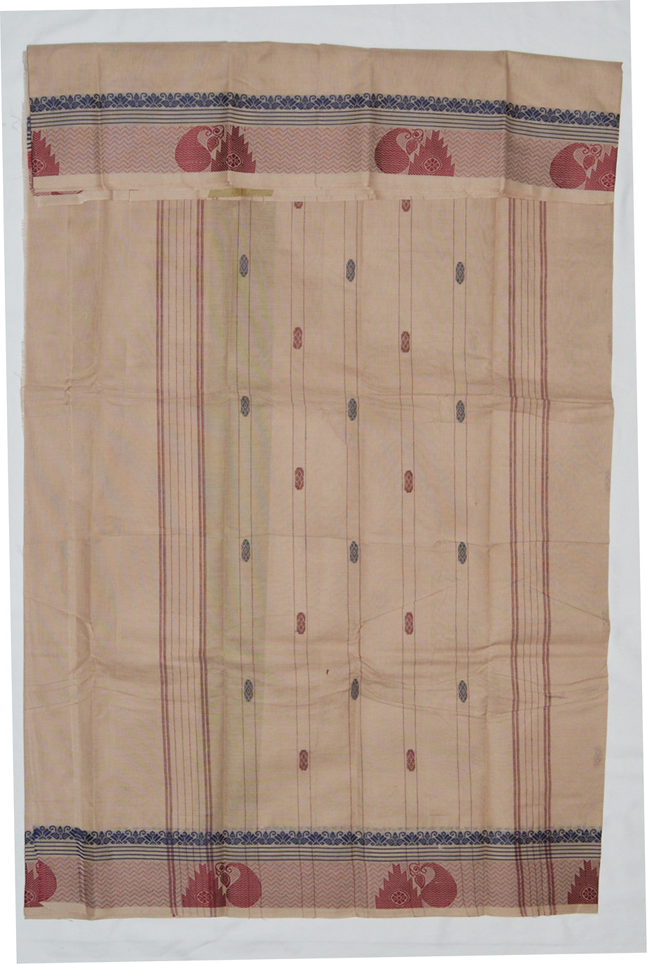 Kanchi Cotton 2707