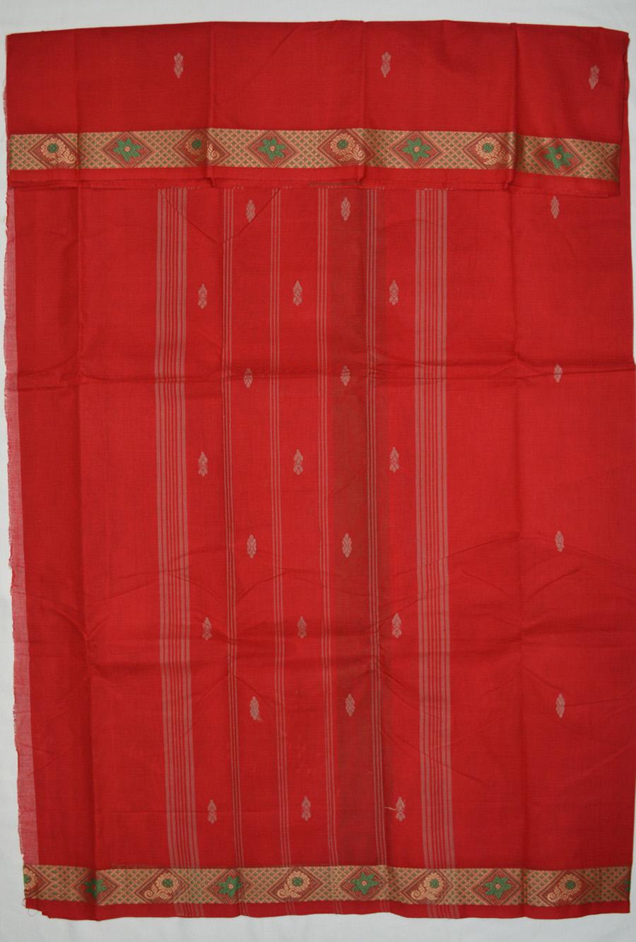 Kanchi Cotton 2708