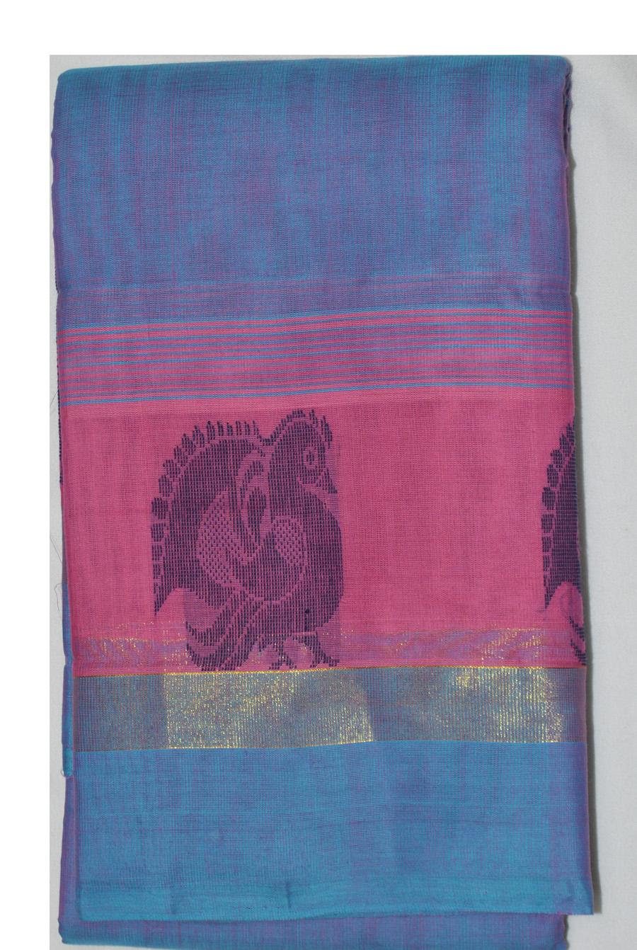 Kanchi Cotton 2724