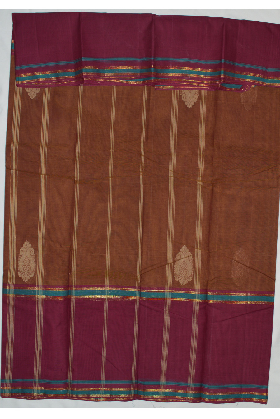 Kanchi Cotton 2726
