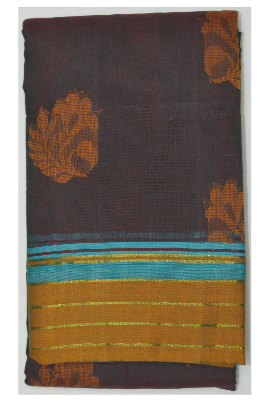 Kanchi Cotton 2754