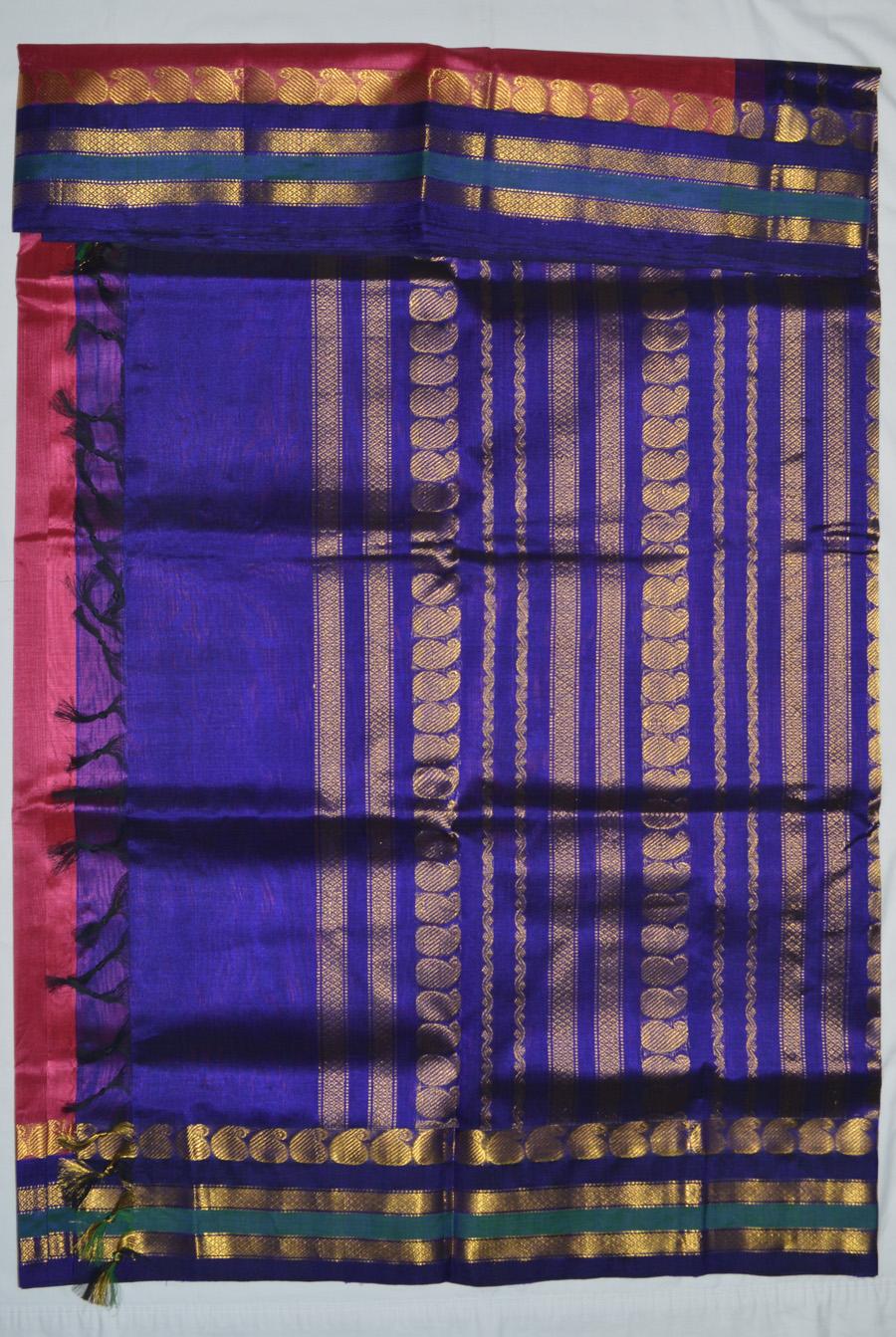 Silk-Cotton 2811