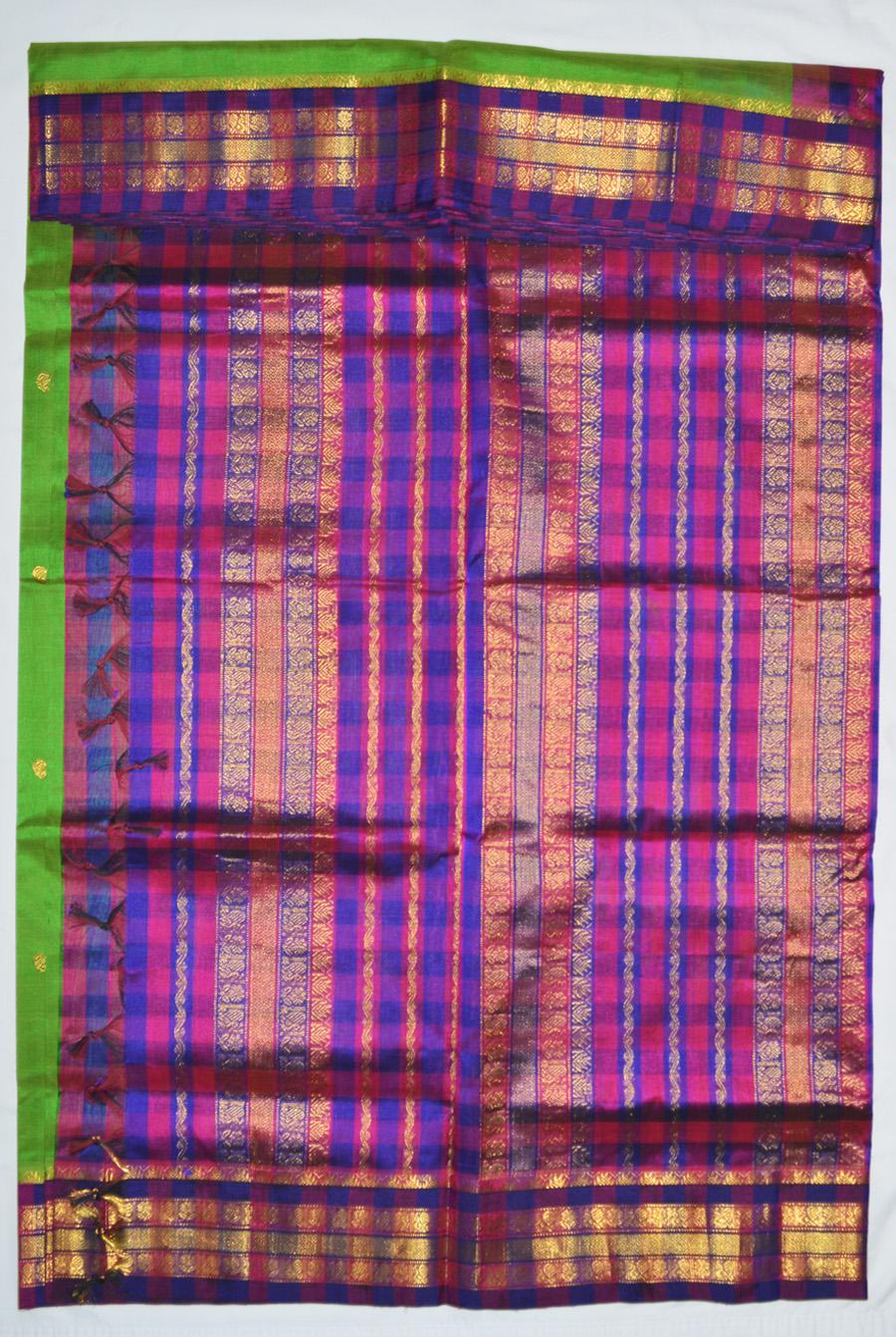 Silk-Cotton 2821
