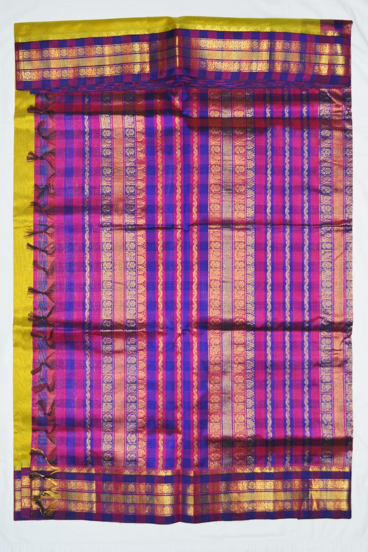 Silk-Cotton 2822