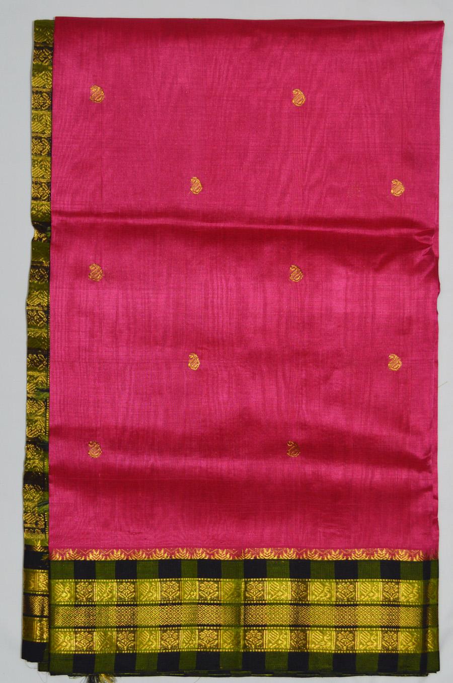 Silk-Cotton 2823