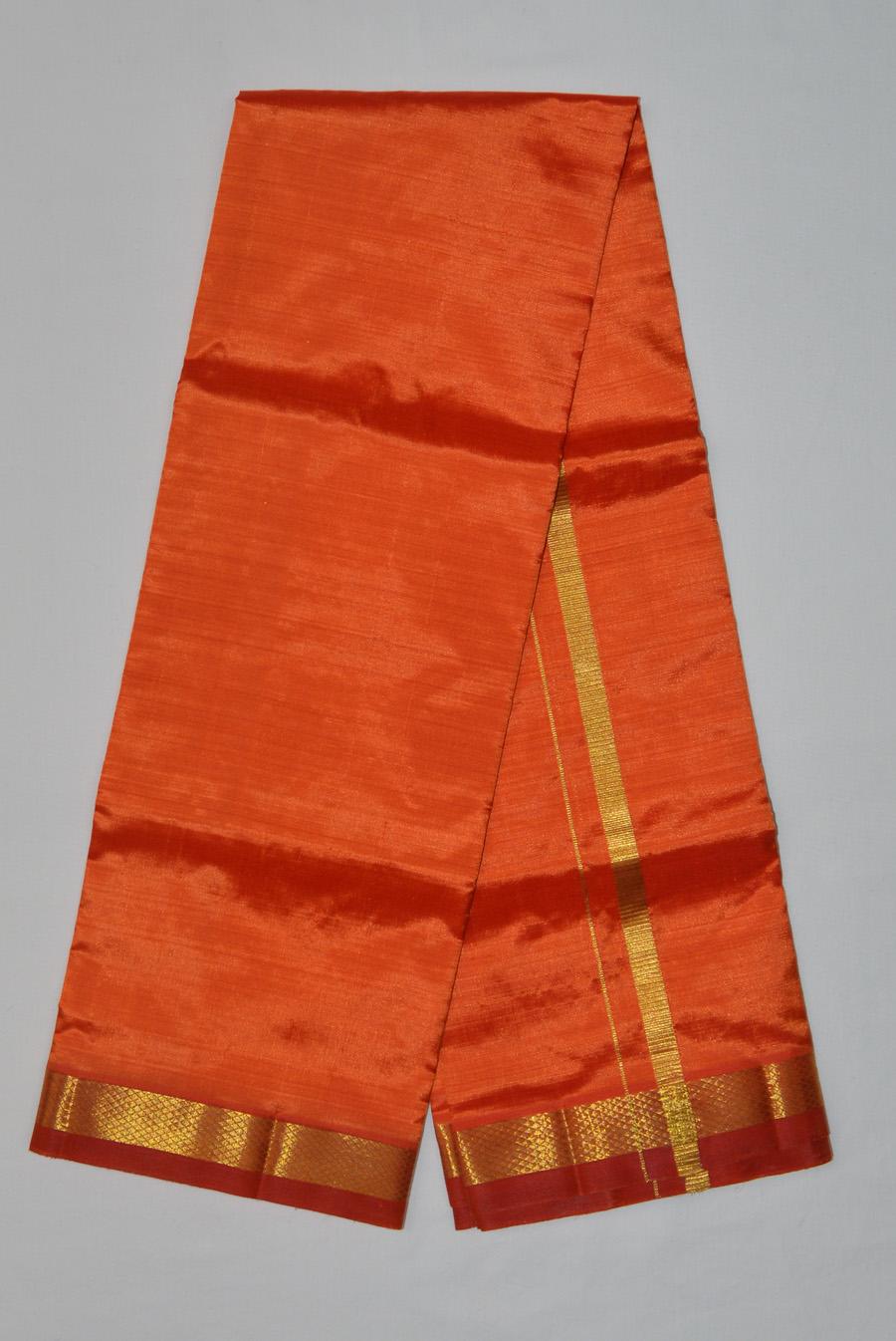 Silk Shawl 2478