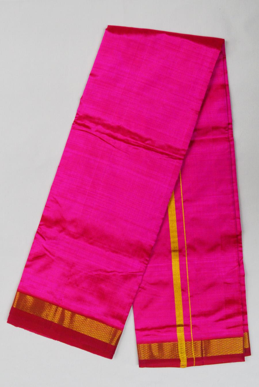 Silk Shawl 2479