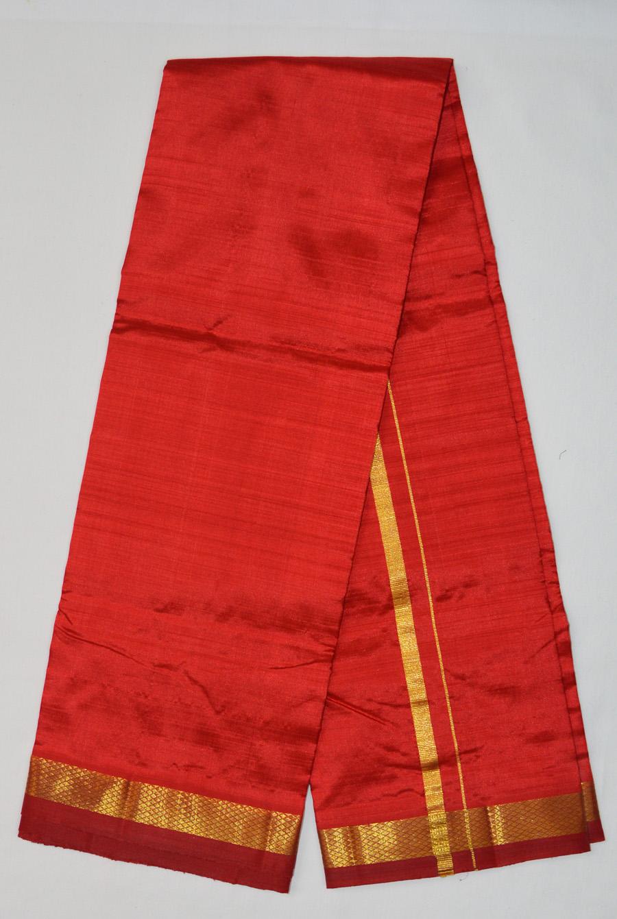 Silk Shawl 2576