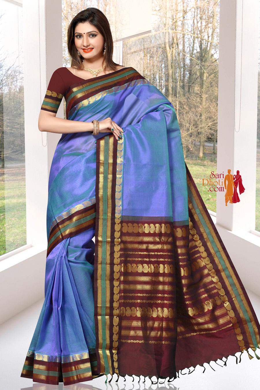 Silk-Cotton 2782