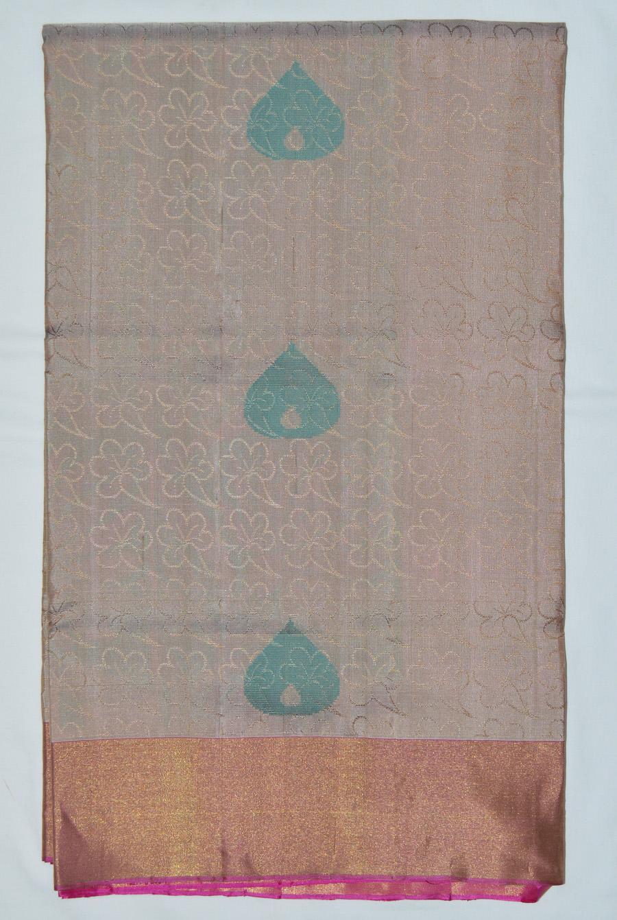 Soft Silk Saree 2847