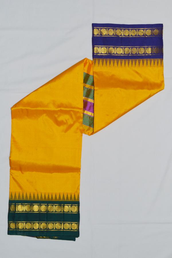 Silk 2950