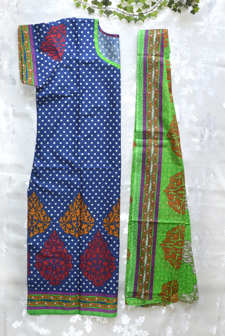 Cotton Salwar_2936-12