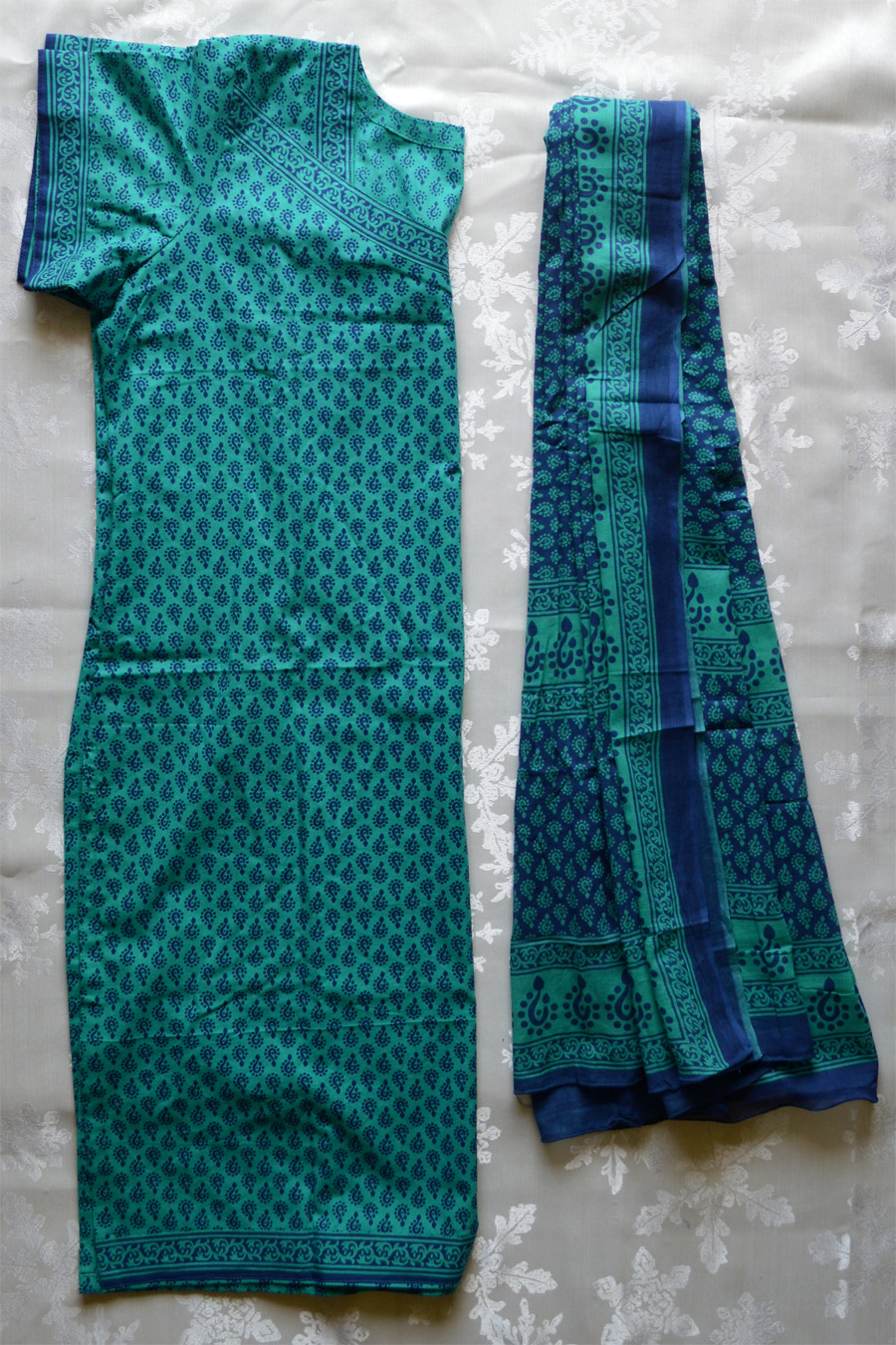 Cotton Salwar_2936-4