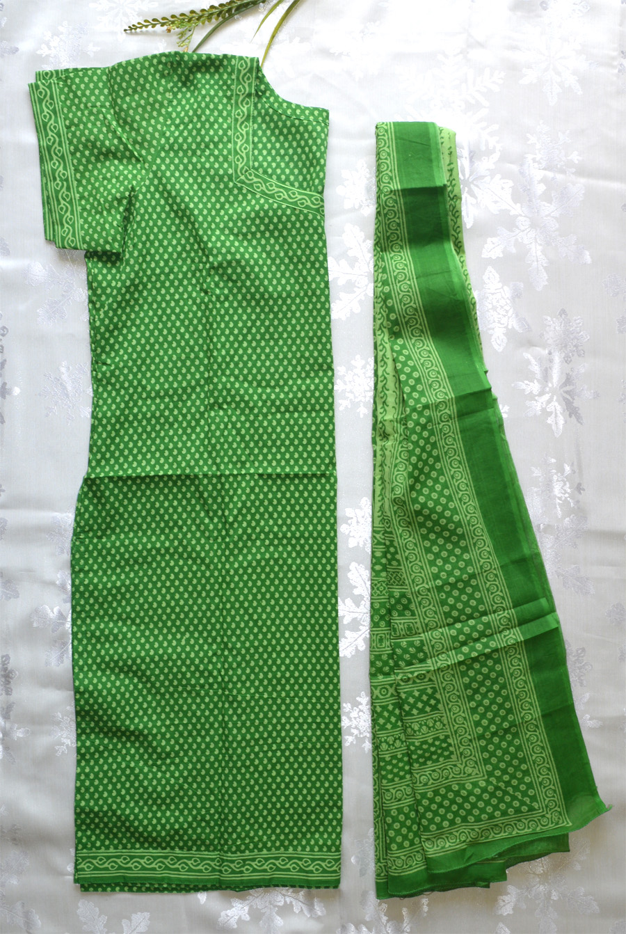 Cotton Salwar_2936-8